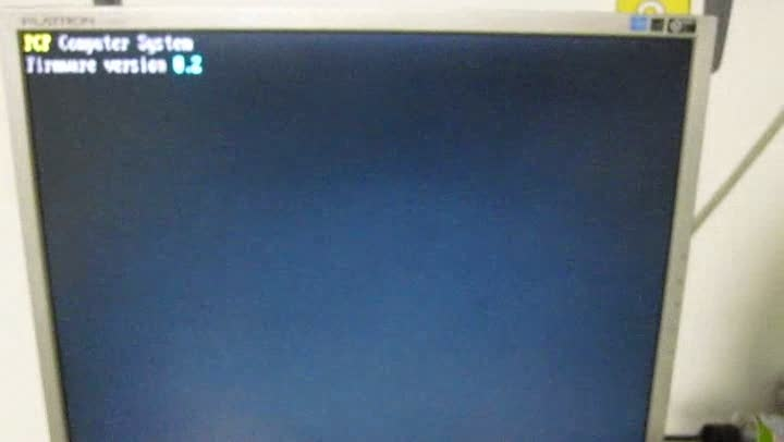 PCP Firmware 0.2